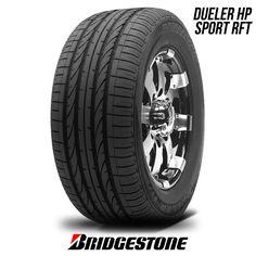 Bridgestone Dueler HP Sport RFT 315/35R20 110Y 315 35 20 3153520