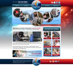 Heating and Cooling Co. LLC