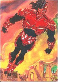 Cyborg (DC Master Series)