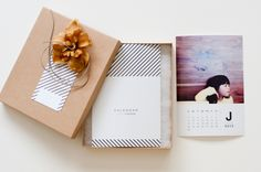 The Lilypad :: Calendars :: 2013 Calendar Kit (European Edition)