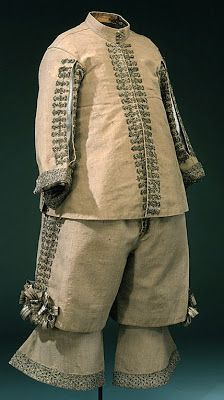 Isis' Wardrobe: An amazing extant wardrobe from the 17th century