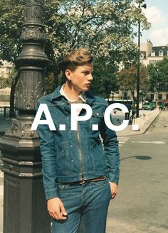 A.P.C. all Canadian.