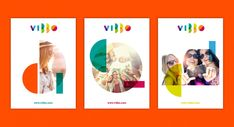 Brand New: New Name, Logo, and Identity for Vibbo by Summa