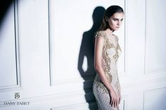 Dany Tabet - 2013 Crystal Warriors Collection