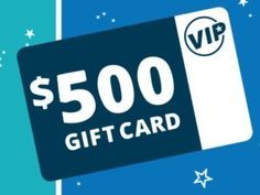Zappos VIP Launch Giveaway is giving to chance to Win Gift Card to enter the sweepstakes. Participants need to visit Zappos VIP Launch Giveaway.