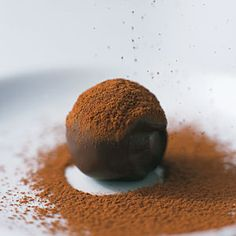 Chocolate Truffles [70 calories each]