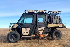Hunting Season, Hunting Gear, Dog Friendly Accommodation, Bird Hunter, South Dakota State, Bone Stock, Atv Accessories, Pheasant Hunting, Polaris Ranger
