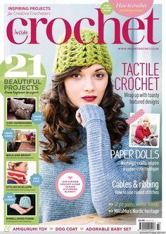 Inside Crochet №60 2014