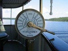 Das Dampfschiff Tarjanne ist mit über 100 Jahren das älteste Passagierdampfschiff in #Finnland und verkehrt auf dem berühmten Dichterweg von #Tampere nach Ruovesi und Virrat © Suomen Hopealinja Oy - http://www.nordicmarketing.de/kreuzfahrten-finnische-silberlinie-dichterweg/