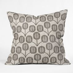 Found it at Wayfair - Holli Zollinger Thistle Throw Pillow