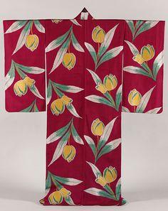 「特別展 きものモダニズム」六本木で開催 - 大正・昭和に生まれた華やかな「銘仙」100点の写真2