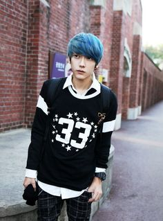 ~Park Hyung Seok ~Fashion ~Korean ~Model