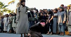 An Islamic State militant executed his mother in public in the Syrian city of Raqqa, because she had encouraged him to leave the group, the Syrian Observatory for Human Rights reported on Friday. The woman in her 40s had warned her son that a U.S.-backed alliance would wipe out Islamic State and had encouraged him