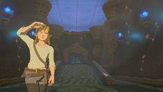 Want To Make Zelda? Nintendo Is Hiring!