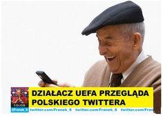 Działacz UEFA