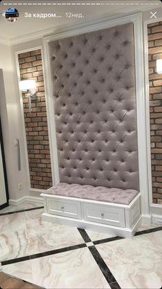 Furniture Showroom, Home Decor Furniture, Furniture Design, Flur Design, Wardrobe Door Designs, Living Room Sofa Design, Home Building Design, Headboard Designs, Lounge Design