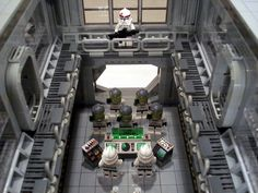 lego star wars clone armory - Google Search