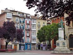 Adoquines y Losetas.: Plaza de San Francisco