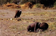Águas da Vida: As 10 fotos mais tristes da história da humanidade...