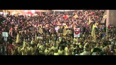Menos Lobos - No Fracking (videoclip oficial)