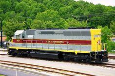Photo in Trains - Google Photos