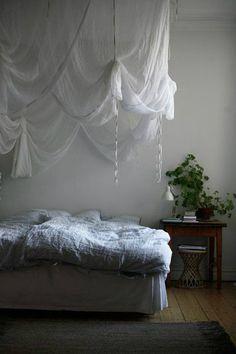 Blissful Bedroom Design 3
