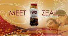 Whether it's health or wealth, Zeal for Life can change your life!