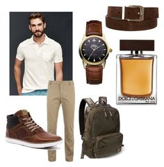 casual by emma-robion on Polyvore featuring polyvore Gap Lacoste Vivienne Westwood Polo Ralph Lauren Salvatore Ferragamo Dolce&Gabbana men's fashion menswear clothing