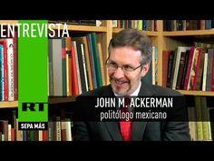 Keiser Report en español: México y EE.UU.: ¿amigos o enemigos? (E939) - YouTube