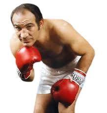 Boxeadores famosos yahoo dating