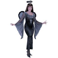 Fallen Angel Halloween Costume for Women