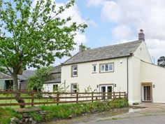 Chimney Gill Sebergham near Penrith, The Lake District and Cumbria Sleeps 12 - 5 beds / sofabed £876 2 night