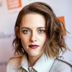 Kristen Attends The Film Society of Lincoln Center Luncheon