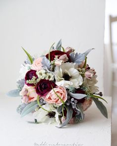 ブーケだってオシャレにしたい♡オシャレで可愛い愛されブーケ30選♪   結婚式準備はBLESS(ブレス)