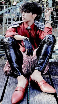 BIGBANG G-Dragon wallpapers