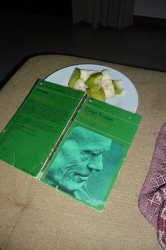 """Som alle andre bøkene til Tarjei Vesaas så er """"Bleikeplassen"""" ei fantastisk bok."""