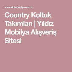 Country Koltuk Takımları | Yıldız Mobilya Alışveriş Sitesi