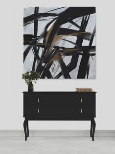 Abstract Canvas Art - Large Painting on Canvas, Contemporary Wall Art, Original Oversize Painting Large Artwork, Large Painting, Large Wall Art, Bathroom Wall Art, Abstract Canvas Art, Contemporary Wall Art, Living Room Decor, Original Art, The Originals