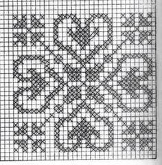 Colori: Arancione e Azzurro Cross Stitching, Cross Stitch Embroidery, Cross Stitch Patterns, Crochet Patterns, Filet Crochet Charts, Crochet Diagram, Bead Crochet Rope, Thread Crochet, Crochet Carpet