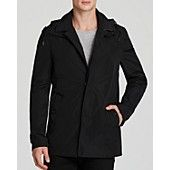 Burberry Brit Bradburn Jacket