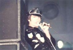 Freddie Mercury. Queen 1970s.