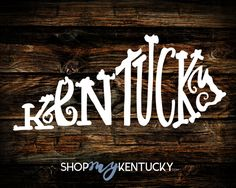These Kentucky Home Decals Are Custom Made From High Quality - How to make vinyl decals by hand