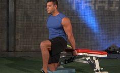 """Emek vererek inşa ettiklerinizi oturarak kaybetmeyin. Bu antrenman öncesi esneme hareketiyle daha ağır squat yapın, daha hızlı koşun ve daha yükseğe sıçrayın. Poponuzu tüm gün boyunca sandalyeye park etmek antrenman rutininize büyük zarar verebilir. Fakat esneme hareketleriyle bu durumu aşmak mümkün. Men's Health Fitness Direktörü BJ Gaddour'a göre """"Çok uzun süre oturduğunuzda quad kaslarınız ve […]"""
