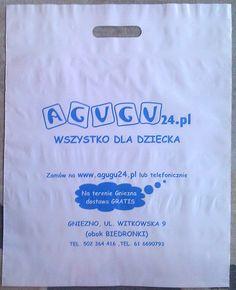 Agugu - torby foliowe - http://mk-pak.pl