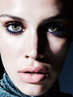 Color Forms - Colorful Eyeshadow-Wmag