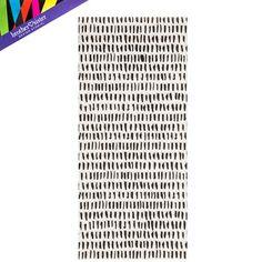 Tiny Lines Tissue Paper