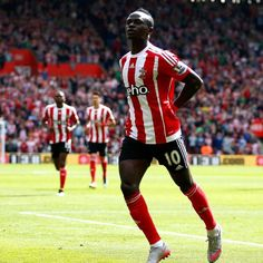 Claude Puel needs Wanyama and Mane replacements at Southampton