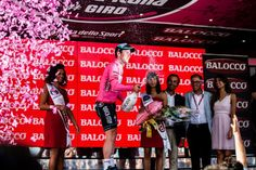 Gallery: Agony and ecstasy at the Giro