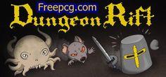 DungeonRift Free Download PC Game