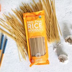 A popular gluten- and wheat-free alternative to pasta, we reinvented these popular Asian specialty noodles using healthier organic, heirloom and whole grain rice. Pad Thai Rice Noodles, Whole Grain Rice, Organic Brown Rice, Thai Recipes, Grains, Alternative, Gluten Free, Pasta, Popular